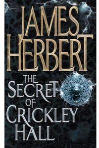 Secret crickley hall