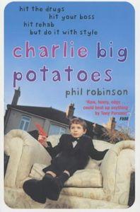 Charlie big potatoes pan