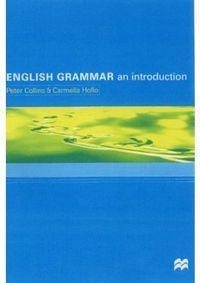 Palgrave english grammar introduction