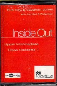 Inside out upper inter.std cass(2)