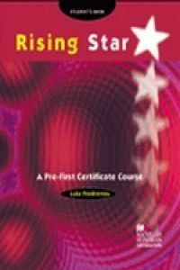 Rising star intermediate practice book