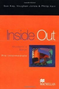 Inside out pre intermediate st