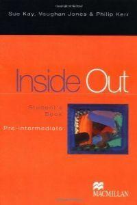 Inside out pre intermediate st
