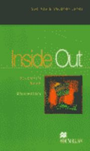 Inside out elementary 1 students                he