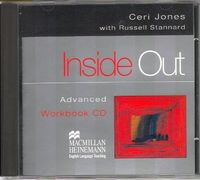 Inside out level v cd wb