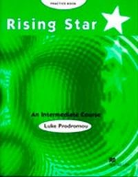 Rising star practice book