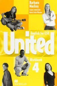 United 4ºeso wb+worksheets 05