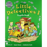 Little detectives 1 st 07 5ºep