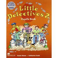 Little detectives 2 st 07 6ºep