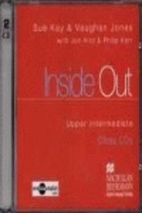 Inside out level iv cd
