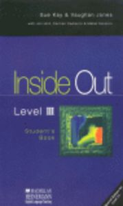 Inside out level iii st