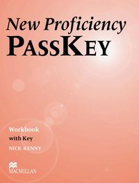 New proficiency passkey wb + key