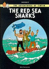 Red sea sharks the