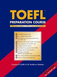 Heineman toelf preparation+key