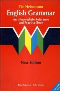 Heinemann english grammar intermediate and prac.bo