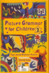 Picture grammar for children 2                    heiin6ep