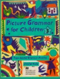 Picture grammar for children 3