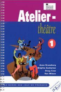 Atelier theatre 1