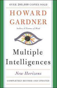 Multiple intelligences   basic books