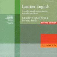 Learner english audio cd 2nd edition