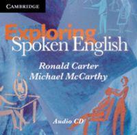 Exploring spoken english audio cds (2)