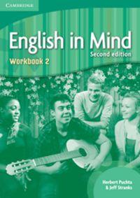 English in mind level 2 workbook 2nd edition