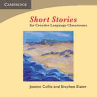 Short stories audio cd