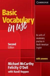 Vocabulary in use basic
