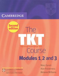 Tkt course modules 1 2 and 3 2ªed