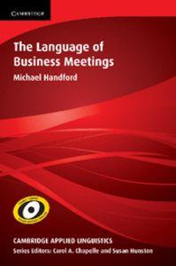 Lang business meetings pb