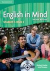 English in mind level 2 testmaker cd-rom and audio