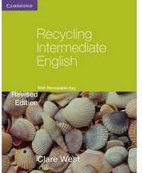 Recycling intermediate english key
