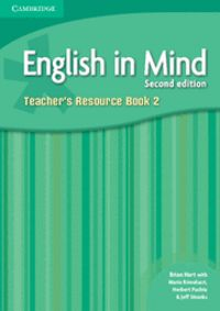 English in mind level 2 teacher's resource book 2nd edition