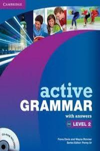 Active gram 2 with answers and cd