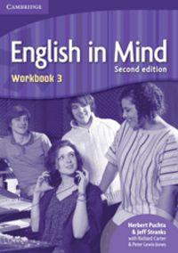 English in mind level 3 workbook 2nd edition