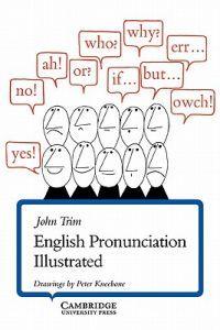English pronunciation illustrated pb              cam