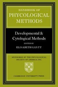 Handbook of phycological metods