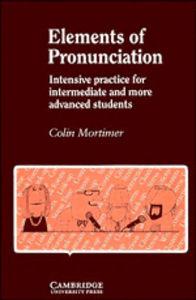 Elements of pronunciation pb