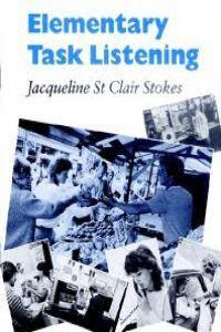 Elementary task listening sb