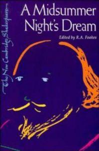 A midsummer nights dream cambridge