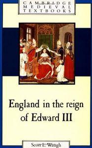Englend in the raign of edward iii