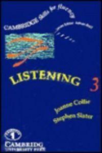 Listening 3 cte                                   cam99pp