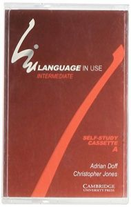 Lang.in use inter. self-st cte a