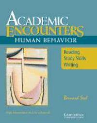 Academic encounters sb