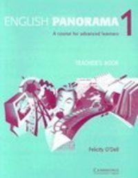 English panorama 1 tch