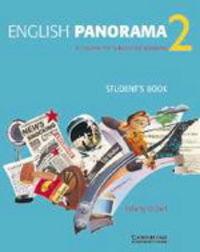 English panorama 2 cass (2)