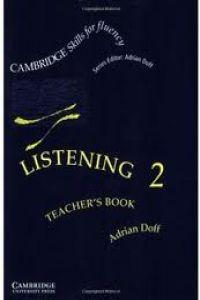 Listening 2 tch                                   cam99pp