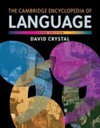 Encyclopedia of language  third edition