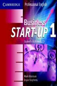Business start up 1 cd