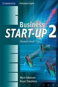 Business star-up 2 st